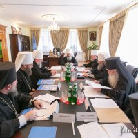 Собор єпископів УПЦ: оголошена програма заходів і проекти документів
