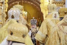 УГКЦ и УПЦ КП назвали неправдой заявление Патриарха Кирилла о ситуации на Донбассе