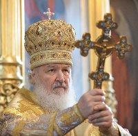 Патриарх Кирилл настаивает на «русском мире» для Украины