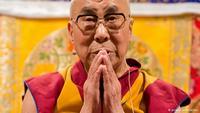 Далай-лама подверг критике Владимира Путина, который «пытается возвести новую Берлинскую стену»