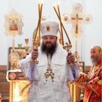 Епископ УПЦ из окружения митрополита Онуфрия проклинает власть Украины, Запад и Америку