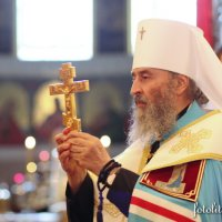Митрополит Онуфрій визначив завдання, що стоять перед УПЦ