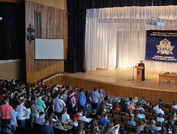 Засади політичної теології в українському контексті