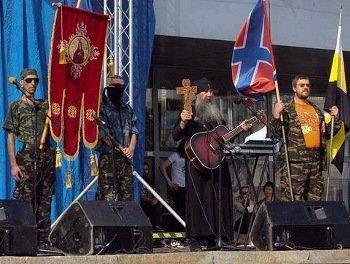 УПЦ призвала представителей «ЛНР» и «ДНР» не компрометировать ее своими действиями