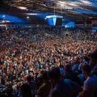 В Киеве проходит библейский колледж «Гора Моисея»