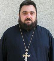 Военные благодарят священника УПЦ за помощь «в нелегкой борьбе за независимость и территориальную целостность» Украины