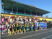У Коломиї відбувся фінал футбольного турніру між командами катехитичних шкіл УПЦ КП