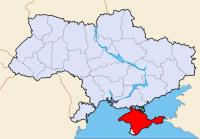 Патріарх Філарет обговорив з представником Президента України в Криму актуальні питання, пов'язані з окупацією півострова
