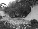 Впала стіна у Софії Київській