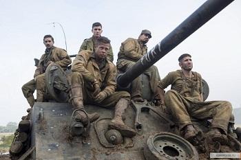 Лють на екрані та в житті: новий фільм з Бредом Піттом в контексті російсько-української війни