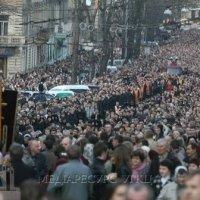 У Львові відбудеться молитовна хода з нагоди виходу УГКЦ з підпілля