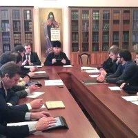 Всеукраїнська Рада Церков занепокоєна утисками релігійної свободи у Криму