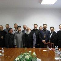 В Києві відбудеться зустріч голів екуменічних комісій УГКЦ