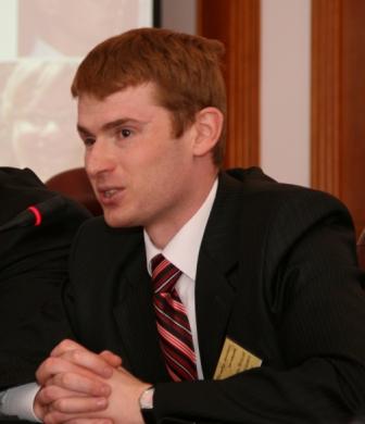Віталій Хромець: «Богословська програма Могилянки відкрита для всіх»