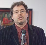 Відомий релігієзнавець очолив департамент у справах релігій і національностей Мінкультури