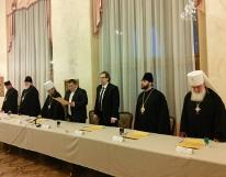 Київська митрополія налякана Меморандумом, який підписали єпископи УПЦ
