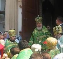 Митрополити УПЦ відкликали підписи під Рівненським меморандумом (ОНОВЛЕНО)