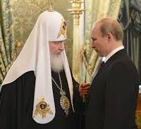 Патриарх Кирилл продолжает культивировать идеологию «Русского мира»