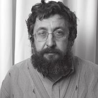 В Києві виступить відомий дослідник іудаїзму Пінхас Полонський