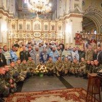 В Харькове прошли сборы священников УПЦ, которые отвечают за взаимодействие с Вооруженными Силами Украины
