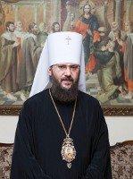 Керуючий справами УПЦ: без благословення від Московського Патріарха глава УПЦ не може вступити у свої права