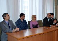 Мусульмани провели крос-культурну зустріч зі студентами Національного університету ім. Т. Шевченка