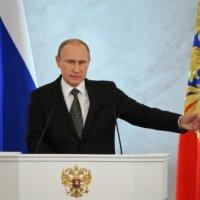 Диакон Андрей Кураев сравнил послание Путина с речью Муссолини 9 мая 1936 года по воссозданию «римского мира»