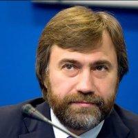 Депутат Новинський знову закликає захистити майнові права церков