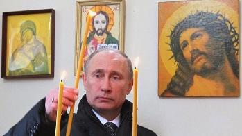 Почему русские евангельские христиане благодарят Бога за Путина