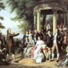 Церковь и идеология: разделения и редукции
