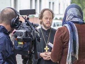 Публічна теологія,  або Богословствування в контексті Євромайдану та Революції Гідності в Україні