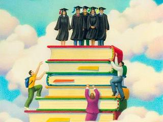 Новий етап розвитку богословської освіти в Україні. Коментар до Закону України «Про вищу освіту»