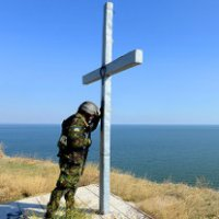 Міноборони розпочало створення капеланської служби у Збройних Силах України