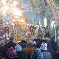 Община УПЦ (МП) перешла в УПЦ КП за отказ священника служить на украинском языке