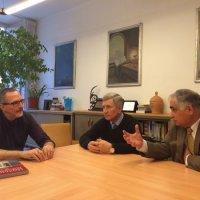 Створено об'єднання українських баптистських церков в Італії
