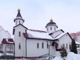 В Минске появился еще один храм, где совершают православную литургию на белорусском языке