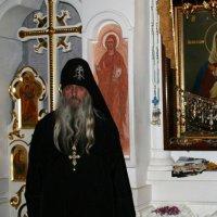 Даневский монастырь УПЦ объявил лжеархимандрита-фальсификатора Херувима (Дегтяря) сектантом