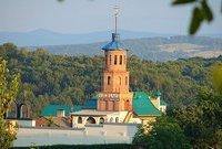 Жалоба УПЦ привела к закрытию крупнейшего монастыря Польской Православной Церкви