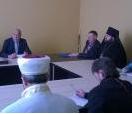 У Сєверодонецьку відбулося засідання ради керівників релігійних організацій Луганщини