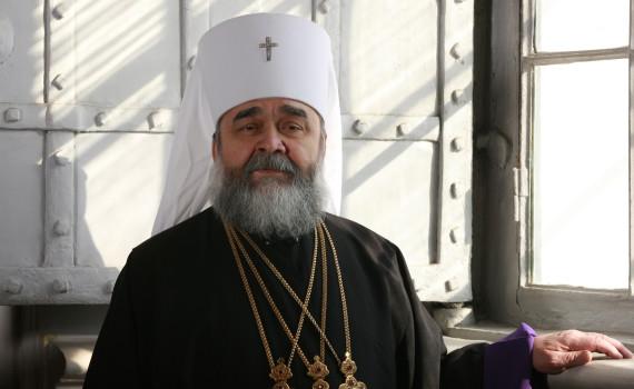 Перед кончиною глава УАПЦ накреслив церковну стратегію: входження до складу Константинопольського Патріархату