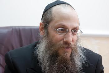 Головний рабин Житомира та Західної України Шломо Вільгельм — про сьогодення, проблеми та роль синагоги у збереженні і відтворенні єврейського життя
