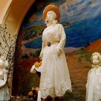 На пасхальній виставці в Києві покажуть церковні експонати імперської та радянської доби