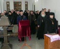 Харківсько-Полтавська єпархія УАПЦ(о) об'єднується з УГКЦ