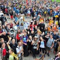 УГКЦ проведе Всеукраїнський з'їзд молоді «Вітер На-Дії»
