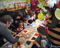 Адвентисты открыли  на Одесщине студию раннего развития детей
