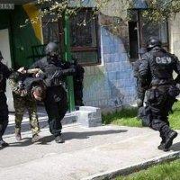В Одессе задержан священник с гранатами и оптическим прицелом