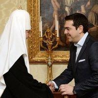 Патриарх Кирилл назвал санкции за аннексию Крыма «несправедливыми и незаконными»