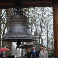 По благословению Патриарха Кирилла в «ЛНР» и «ДНР» установлены «Колокола Победы»