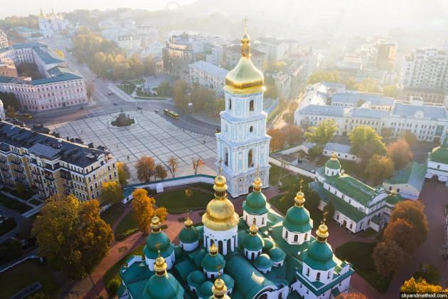 Екуменічний імператив: Чому УГКЦ не підтримує ні Київського, ані Московського Патріархату