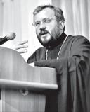 Архімандрит Кирило (Говорун): Служити в усіх проявах життя